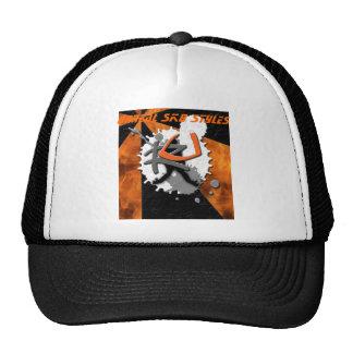 UnRealcopy, Unreal Sk8 Styles Trucker Hat