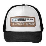 UNregularRadio.Comedy Show Hat