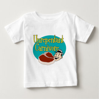 Unrepentant Carnivore Tee Shirt