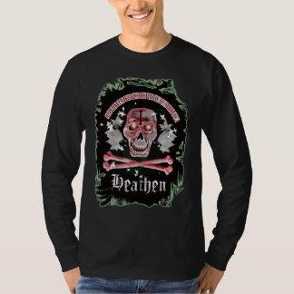 unrepentant heathen T-Shirt