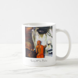 """""""Unrequited"""" by Fenton Coffee Mugs"""