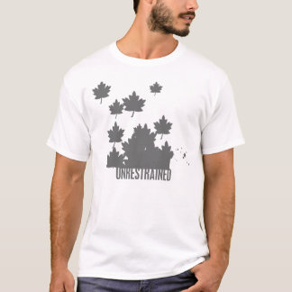 unrestrained 2 T-Shirt