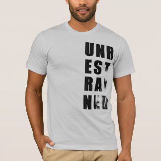 unrestrained T-Shirt