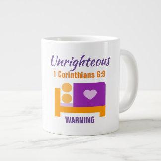 Unrighteous