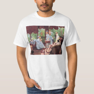 Unrivaled by James Tissot Shirts