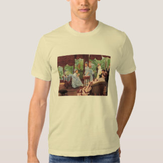Unrivaled by James Tissot Tee Shirt