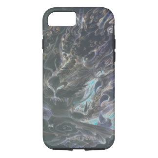 UNRYU 雲龍 Dragon of cloud. iPhone 7 Case