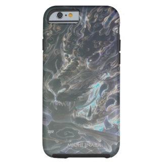 UNRYU 雲龍 Dragon of cloud. Tough iPhone 6 Case