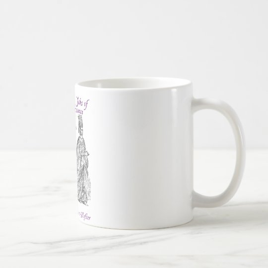 Unsatisfying jobs of the Renaissance Coffee Mug