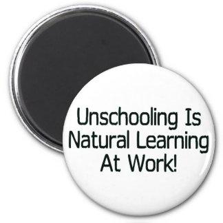Unschooling Magnet