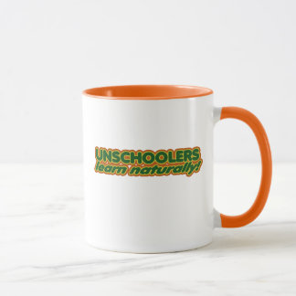 Unschooling Mug