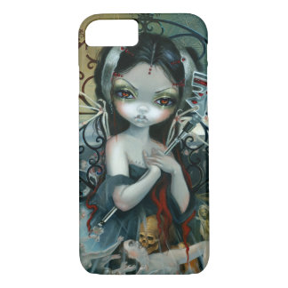"""Unseelie Court: Death"" iPhone 7 Case"