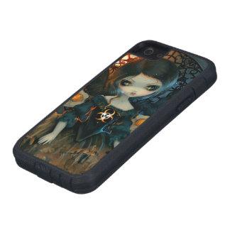"""Unseelie Court:  Pestilence"" iPhone 5 Case"