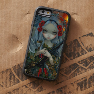 """Unseelie Court:  War"" iPhone 6 Case"