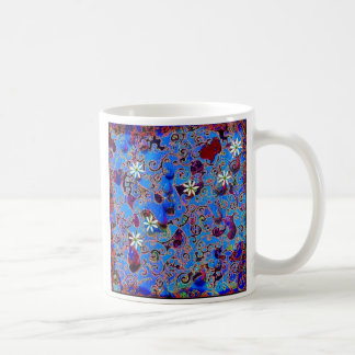 Unshed… Tazas De Café