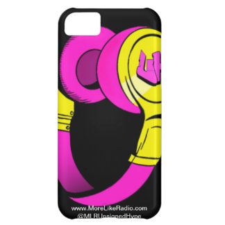 Unsigned Hype iPhone Case