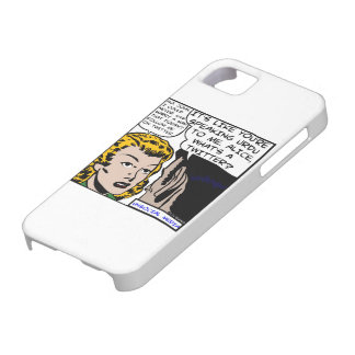 Unsocial Media iPhone Case