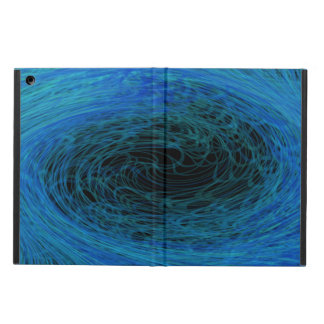 unsocial networking Powis iPad Air case