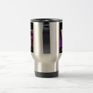 UNspoiled! Travel Mug