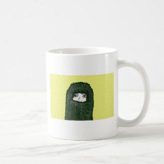 unspoken coffee mug