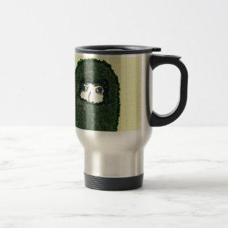 unspoken 15 oz stainless steel travel mug