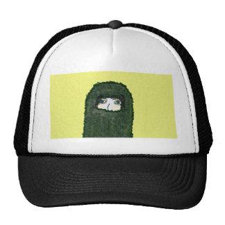 unspoken trucker hat