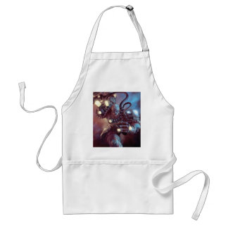 UNSTOPPABLE APRONS