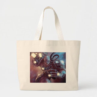 UNSTOPPABLE CANVAS BAG