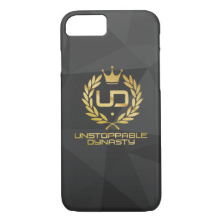 Unstoppable Dynasty iPhone Cover
