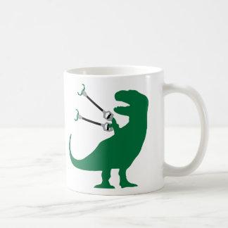 Unstoppable T-Rex Mug