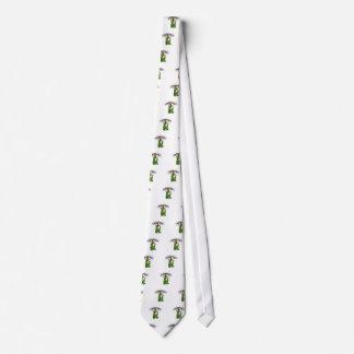 Unstoppable T-Rex Neck Tie