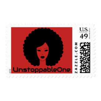UnstoppableOne 1st class stamps med. – 20