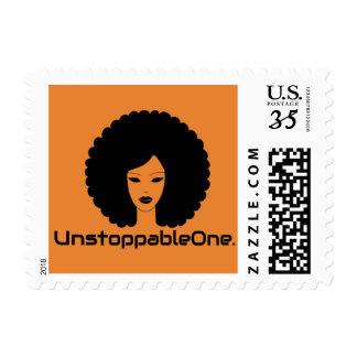 UnstoppableOne .34 Postcard stamps – 20