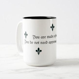 UnstoppableOne Be Brilliant 15 oz Mug