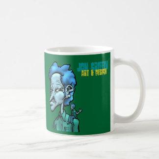 Unsure, Bord, GloveDraw, Shroomie-grn, jon Grif... Mug