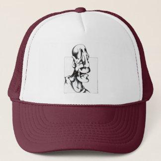 Unsure Trucker Hat