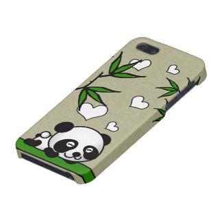 Unsuspecting Panda Case For iPhone SE/5/5s
