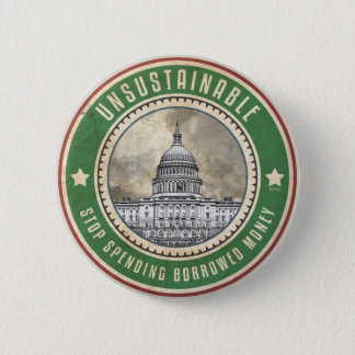 Unsustainable Button