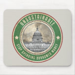 Unsustainable Mousepads