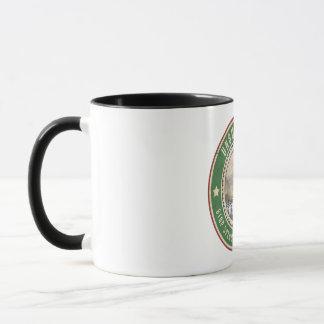 Unsustainable Mug