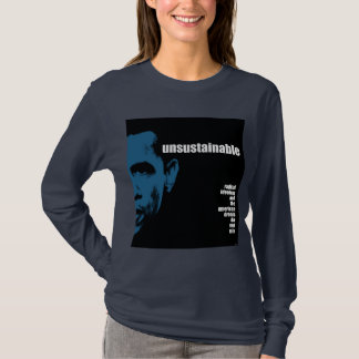 Unsustainable T-Shirt