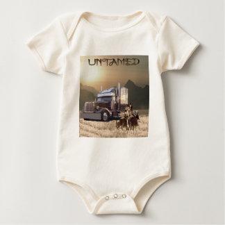 Untamed Baby Bodysuit