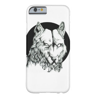 Untamed Barely There iPhone 6 Case