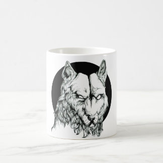 Untamed Coffee Mug
