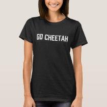 Untamed GD Cheetah T-Shirt