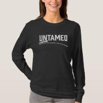 Untamed Long-Sleeved T-Shirt