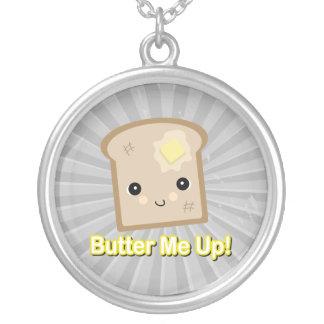 únteme con mantequilla encima de tostada joyerias personalizadas