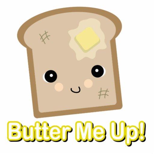 únteme con mantequilla encima de tostada fotoescultura vertical