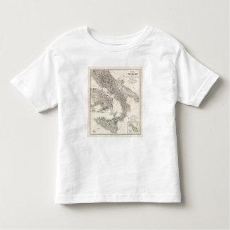Unter Italien, beider Sicilien - Naples Region Toddler T-shirt