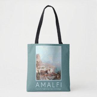 Unterberger's Amalfi art bags